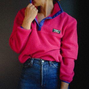 Vintage L.L. Bean Pullover